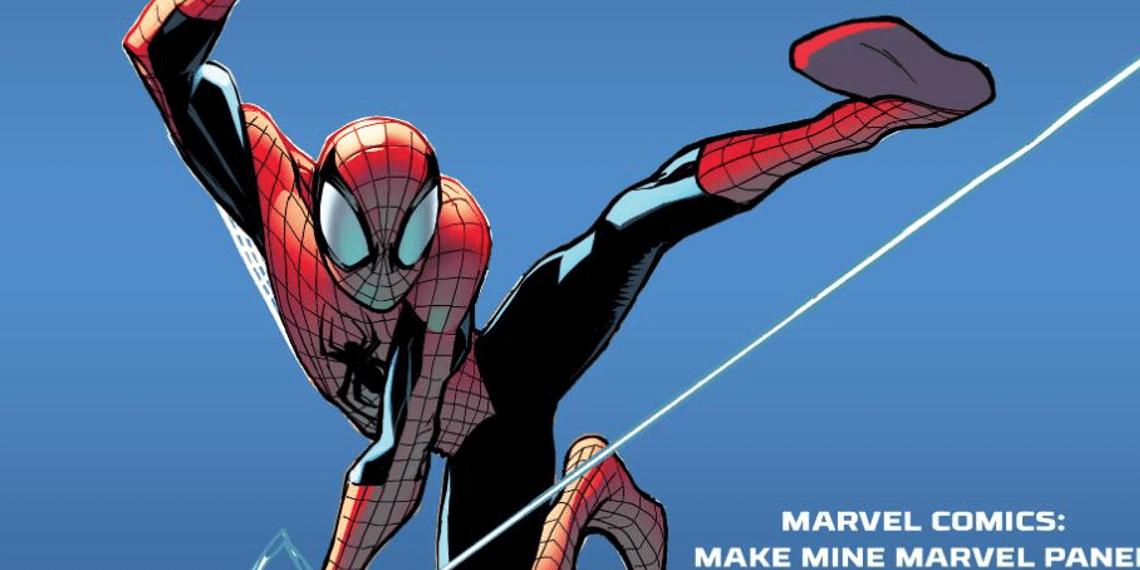 マーベルが『スパイダーマン』についての新たな発表を予告!