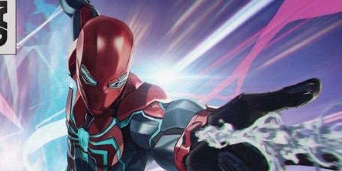 マーベルがPS4『Marvel's Spider-Man』からの派生コミック『スパイダーマン:ベロシティー』を発表!