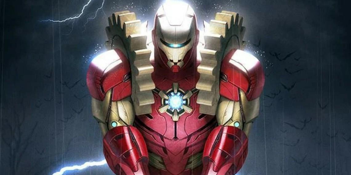 マーベルが『アイアンマン2020』のティザーを公開 ー トニー・スターク ...