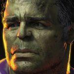 映画『アベンジャーズ/エンドゲーム』からダメージを負った『ハルク』のコンセプトアートが公開