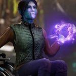 ゲーム『Marvel's Avengers』は車椅子に乗る新たなインヒューマンを発表
