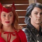 『X-MEN』のエヴァン・ピーターズが『ワンダヴィジョン』に出演したとの報告
