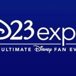 ディズニーは2022年に開催される『D23 Expo』の日程を発表