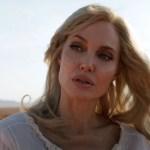 映画『エターナルズ』のプロデューサーが『セナ』の詳細を明かす