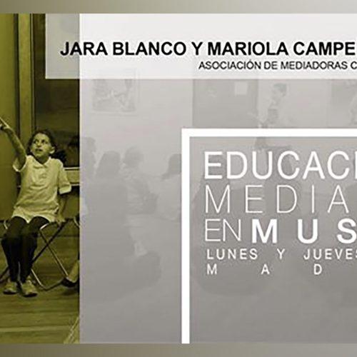 Curso Educación y Mediación en Museos