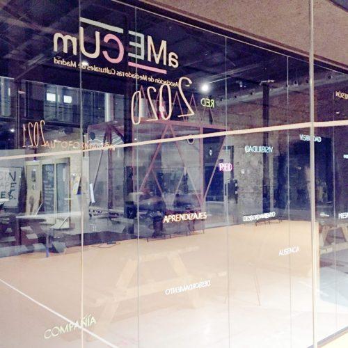 Centro de Residencias Artísticas de Matadero