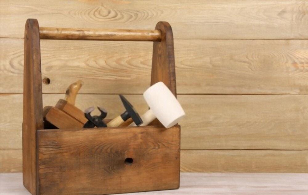 Como empezar la formacion en carpinteria