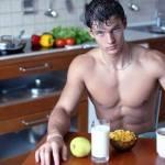 ¡Reduce grasa y ráyate en 9 pasos nutricionales!