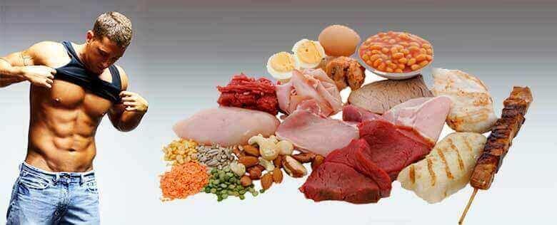 Qué alimentos son ricos en proteínas con José Antoniohttps://www.youtube.com/watch?v=6C849n4N2FA