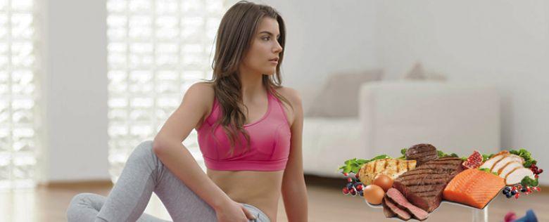 La importancia de los carbohidratos las grasas las proteínas