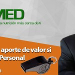 Podcast 25 – Cómo ofrecer un aporte de valor si eres Entrenador Personal con el Ing. Agustín Alarcón