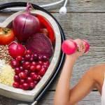 Cómo mantener sano el corazón