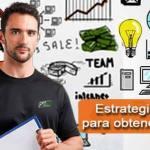 Estrategia de Marketing para obtener más clientes