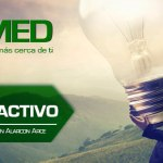 Podcast 166 AMED – Ser Proactivo Con El Ing Agustin