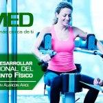 Podcast 168 AMED – Capacidades A Desarrollar De Un Profesional Del Acondicionamiento Físico