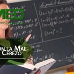 Podcast 199 AMED – Entrevista con la Maestra Victoria Cerezo Hernández Catedrática A Nivel Superior
