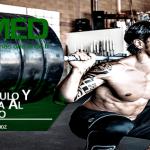 Podcast 204 AMED – Ganar Músculo Y Perder Grasa Al Mismo Tiempo Con Roberto Muñoz