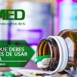 Podcast 213 AMED – 5 Aspectos Que Debes Conocer Antes De Usar Farmacología Con El Dr. Jorge Torales