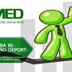Podcast 232 AMED – 10 Claves Para Realizar Tu Sueño Deportivo Agustín Alarcón Arce