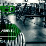 Podcast 233 AMED – 5 Pasos Para Abrir Tu Gym Con Adriana Zuñiga