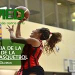 Podcast 254 AMED – La Importancia De La Participación  De La Mujer En El Básquetbol