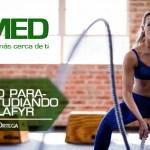 Podcast 259 AMED – Rompiendo Paradigmas Estudiando En AMED LAFYR. César Pérez Montoya #LAFYR