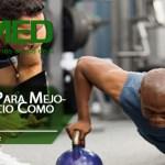 Podcast 288 AMED – 6 Consejos Para Mejorar Tu Servicio Como Entrenador
