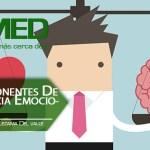 Podcast 308 AMED – Los 4 Componentes De La Inteligencia Emocional