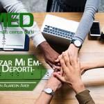 Podcast 311 AMED – ¿Cómo Empezar Mi Emprendimiento Deportivo?