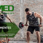 Podcast 313 AMED – Los 5 Componentes Del Fitness