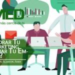 Podcast 317 AMED – ¿Cómo Elaborar Tu Plan De Marketing Para Potenciar Tu Emprendimiento O Negocio?