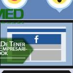 Podcast 334 AMED – 5 BenefIcios De Tener Una Página Empresarial De Facebook