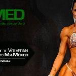 Podcast 123 AMED – Entrevista Con Valeria Hernández Ganadora Del Absoluto Mr.México 2015