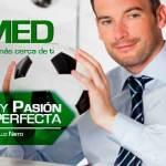 Podcast 140 AMED- Entrevista Con El Maestro Jorge Badillo Nieto