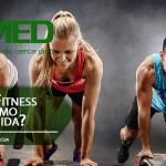 Podcast 274 AMED – ¿Qué Es El Fitness Grupal Y Cómo Mejora Mi Vida?