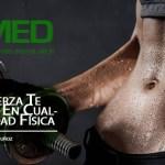 Podcast 279 AMED – Como La Fuerza Te Puede Servir En Cualquier Actividad Física