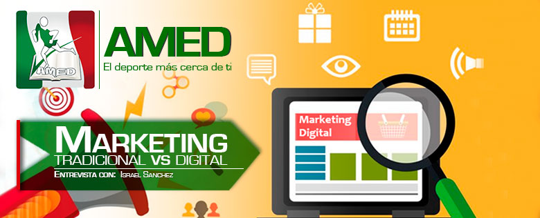 Marketing tradicional vs marketing digital aplicado