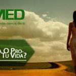 Podcast 349 AMED – ¿Eres Víctima O Protagonista De Tu Vida? Dr. David Lezama Del Valle