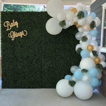 AMEE Event Planning Balloon Decor1