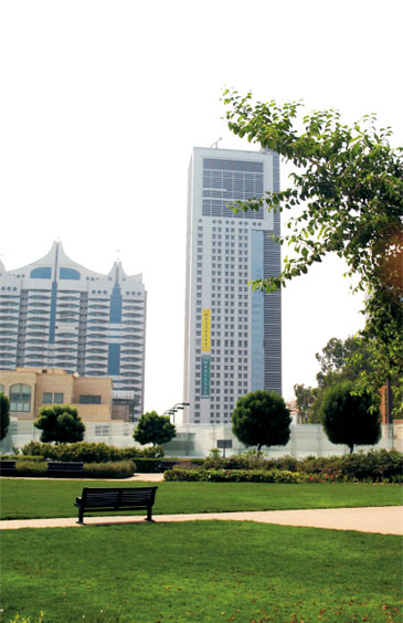 QNET Abu Dhabi Office Is Moving To A New Location!