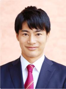 井澤健太朗アナウンサー