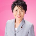 上川陽子さん