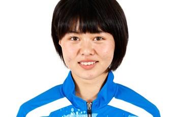 飯田怜さん