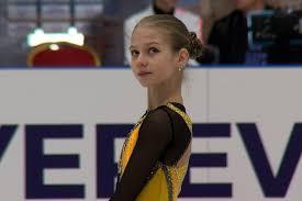 トゥルソワ選手