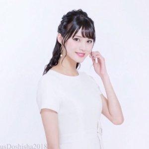 米田紗英さん