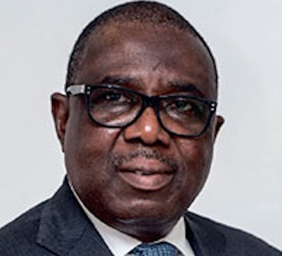 Fidelity Bank will consolidate on its Retail Banking Business says Chairman