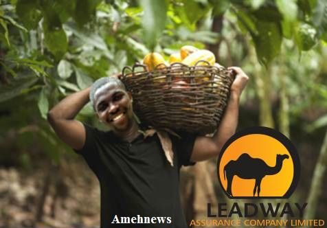 LeadwayAgric Insurance PolicyTo Boost Food Production