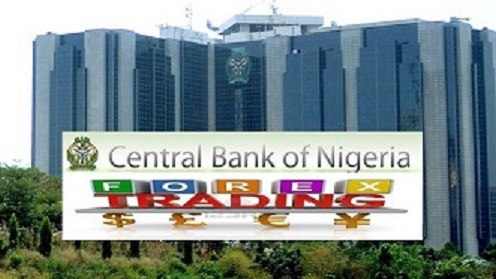 CBN injects $297m into forex market as External Reserves hits $31.6bn in 39-month high