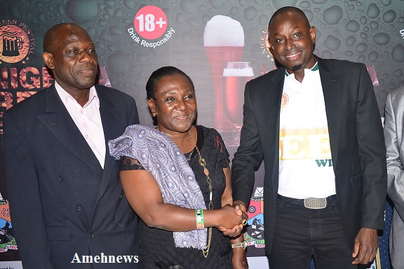 NIGERIA BEER FESTIVAL PROMISES MAXIMUM ENTERTAINMENT,INDEPENDENCE DAY MEGA CONCERT