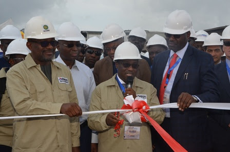 NNPC to Fast-Track Local Capacity Development in Oil Industry